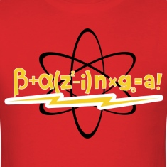 BAZINGA Big Bang Theory