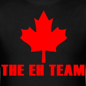 THE-EH-TEAM-T-SHIRT - Men's T-Shirt