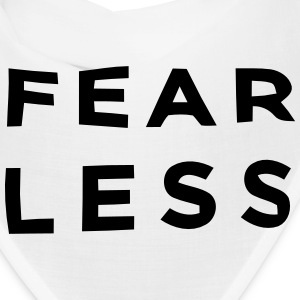 FEAR LESS Caps - Bandana