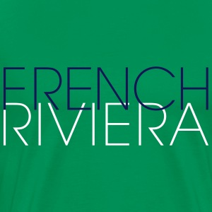 French Riviera T-Shirts - Men's Premium T-Shirt