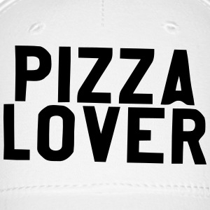 PIZZA LOVER Caps - Baseball Cap