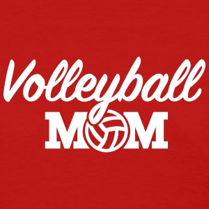 Volleyball Women's T-Shirts - Women's T-Shirt