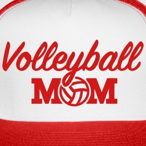 Volleyball Caps - Trucker Cap