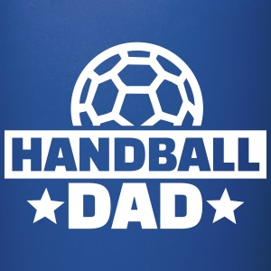 Handball Mugs & Drinkware - Full Color Mug