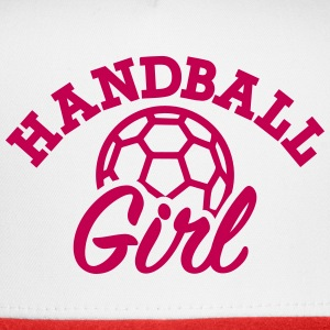 Handball Caps - Trucker Cap
