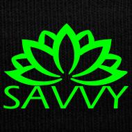 Design ~ Savvy winter beanie