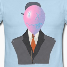 The Son of the Balloon Man T-Shirts