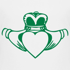 Irish Ireland Claddagh Baby & Toddler Shirts - Toddler Premium T-Shirt