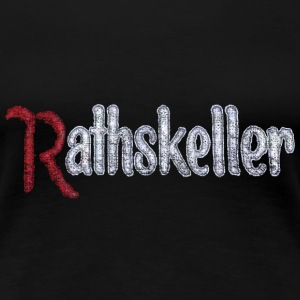 The Rat Rathskeller Boston Women's T-Shirts - Women's Premium T-Shirt