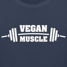 Vegan Muscle Tank Tops