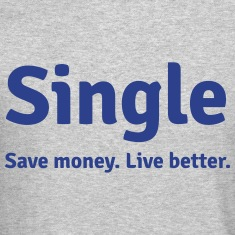 Single life Long Sleeve Shirts