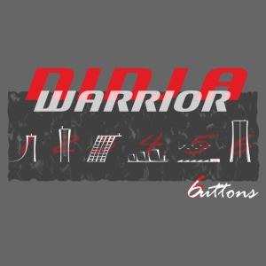 Ninja Warrior 6 Sm Btns