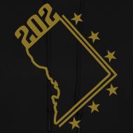 Design ~ The City 202 hoodie