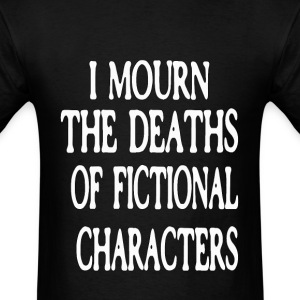 Fictional Characters Girls - Men's T-Shirt
