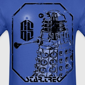 Trekkie R2D2 - Men's T-Shirt