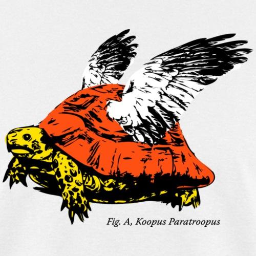 Koopus Paratroopus
