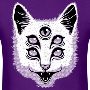 Creep Cat T-Shirts - Men's T-Shirt