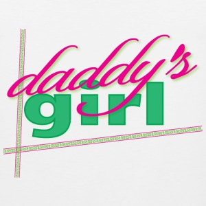Daddy's Girl - Men's Premium Tank