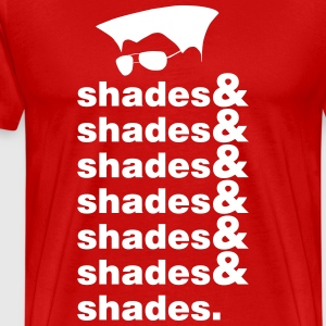 Shades & Shades - Men's Premium T-Shirt