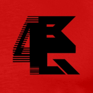 B4G Simple - Men's Premium T-Shirt