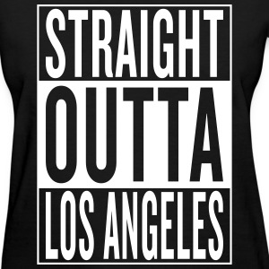 Los Angeles Women's T-Shirts - Women's T-Shirt