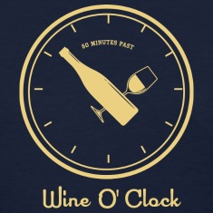 Wine O' Clock_cream