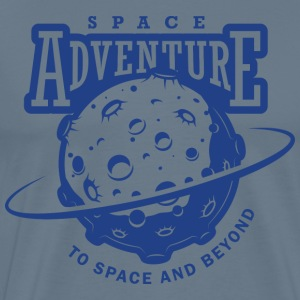 Space Adventure - Men's Premium T-Shirt