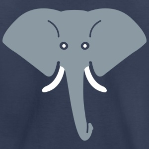elephant Baby & Toddler Shirts - Toddler Premium T-Shirt