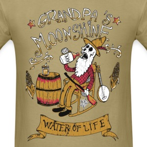 grandpa T-Shirts - Men's T-Shirt