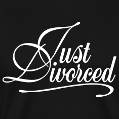 Just Divorced T-Shirts