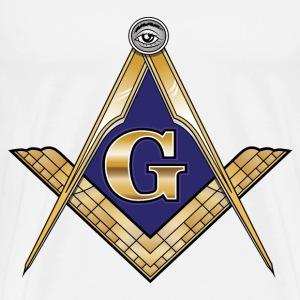 Masonic - Men's Premium T-Shirt
