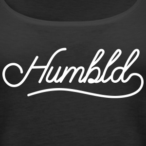 Humbld Tanks - Women's Premium Tank Top