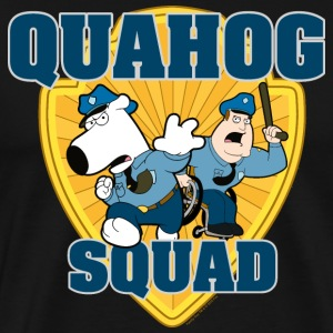 Family Guy Quahog Squad - Men's Premium T-Shirt