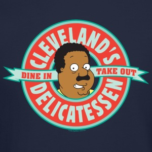 Family Guy Cleveland's Delicatessen - Crewneck Sweatshirt