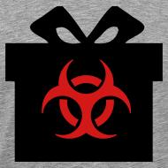 Design ~ Biohazard Gift Men's Premium Tee
