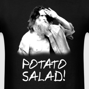 Potato Salad! - Men's T-Shirt