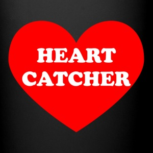 Heart Catcher Mugs & Drinkware - Full Color Mug