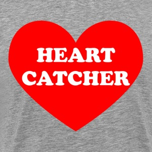 Heart Catcher T-Shirts - Men's Premium T-Shirt