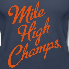 Mile High Champs Tanks