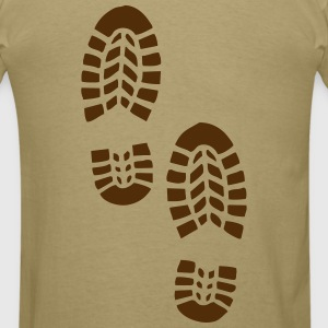 Backpacker T-Shirts - Men's T-Shirt