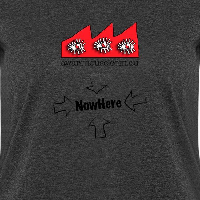 Nowhere - Women