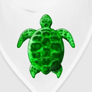 Green Sea Turtle - Bandana