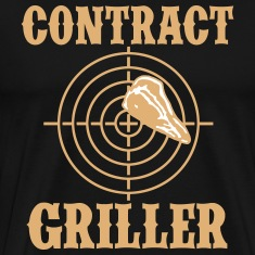 Contract Griller 2C T-Shirts