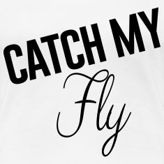 CATCH FLY WOMEN'S PREMIUM SHORT SLEEVE - #beyonce