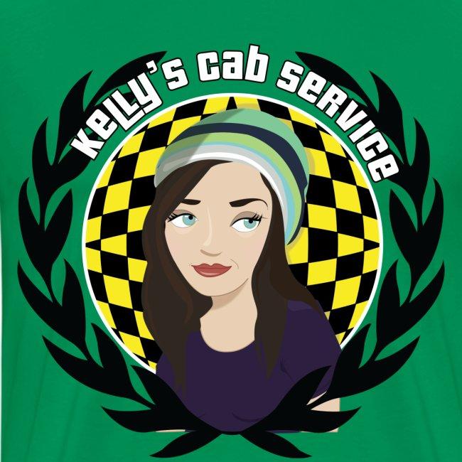 Kelly's Cab Service - MEN (Jessica Skuce Design) Premium Shirt