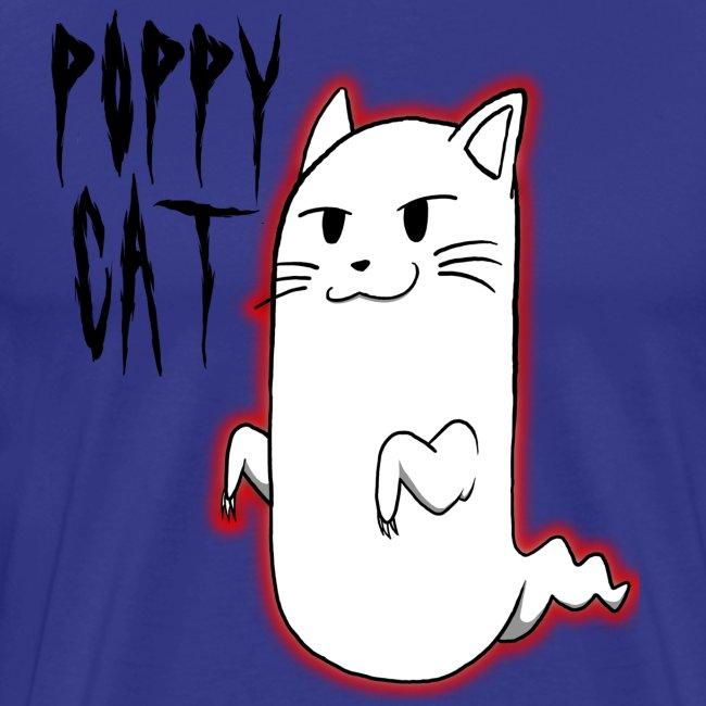 Poppy Cat- Men - Sims 3 P.C. Challenge (MarkMorbidity -design)
