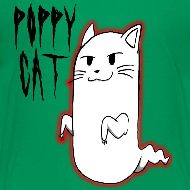 Poppy Cat-Kids - Sims 3 P.C. Challenge (MarkMorbidity -design)