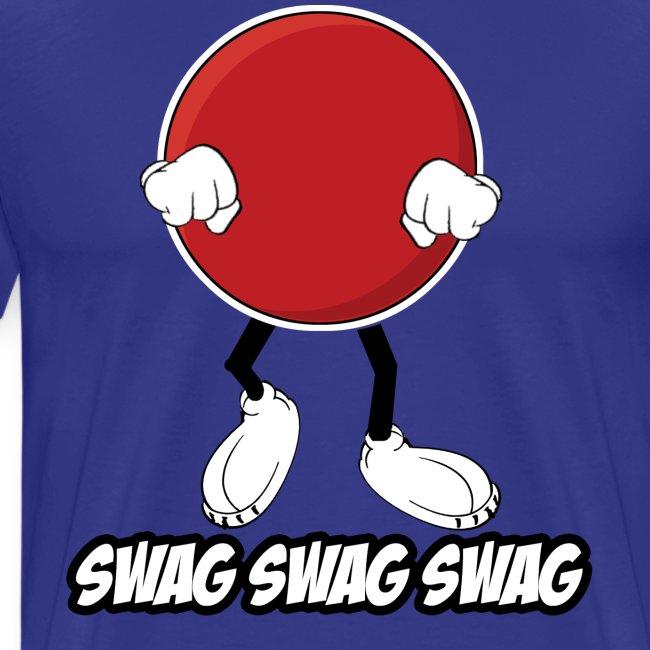 Swag Ball Design #2 - MEN