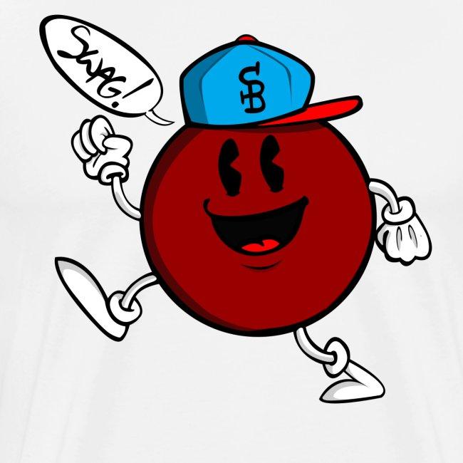 Swag Ball Design #1