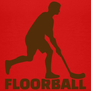 Floorball Kids' Shirts - Kids' Premium T-Shirt